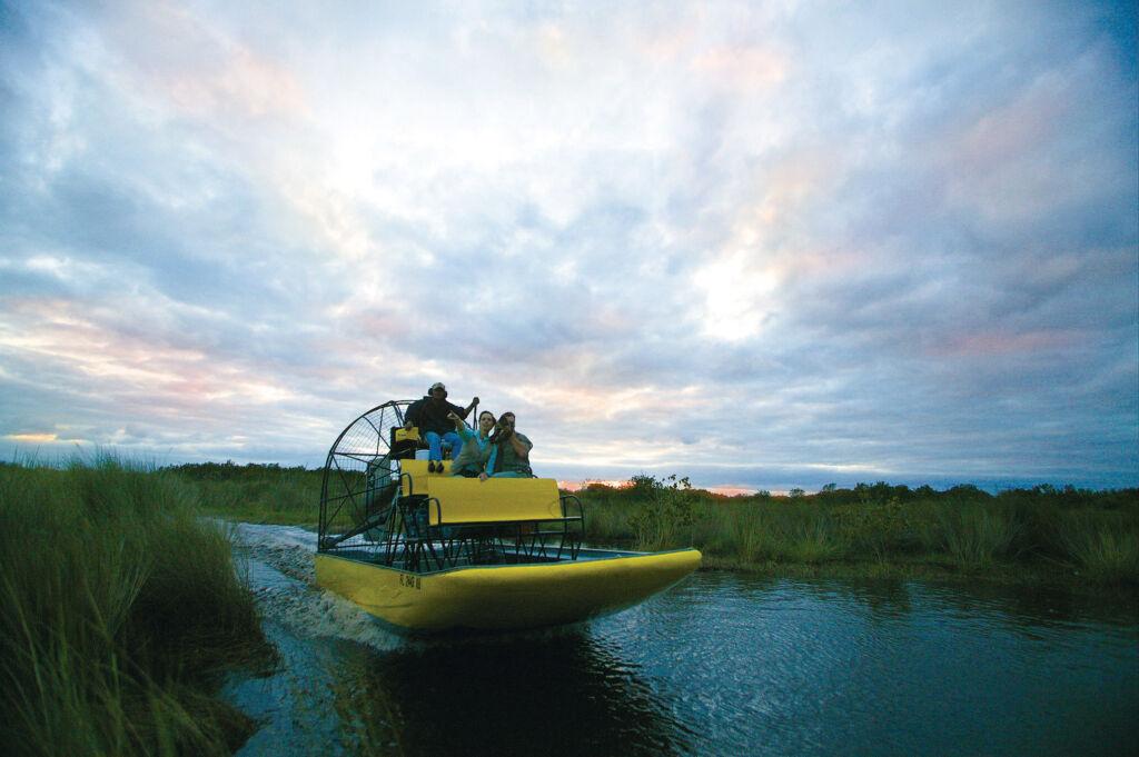 Luxurious Magazine Explores The Magic Of The Sunshine State 8