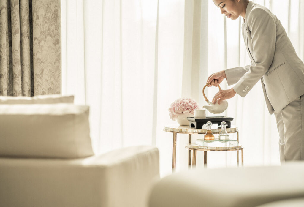 Going Holistic all the way - The Spa at Four Seasons Hotel Kuala Lumpur 8