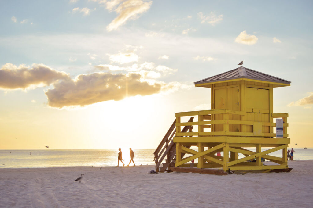 Luxurious Magazine Explores The Magic Of The Sunshine State 4