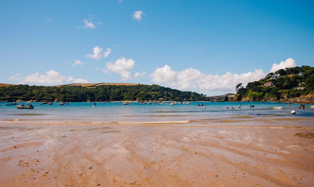 Luxurious Magazine Embarks On An Adventure To South Devon