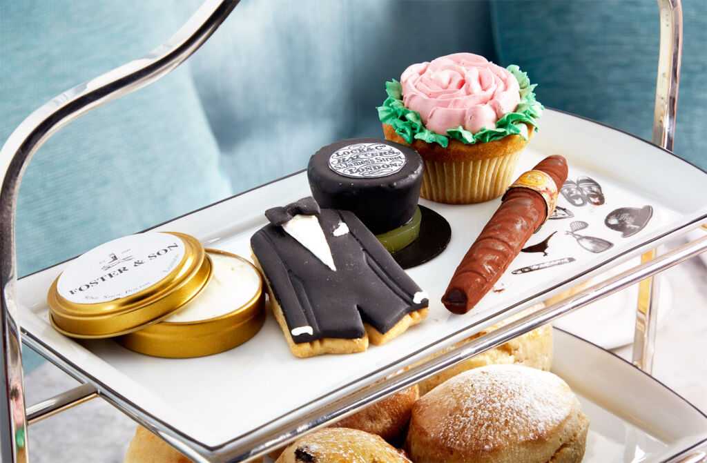 London's Best New Afternoon Teas To Try This Summer 2