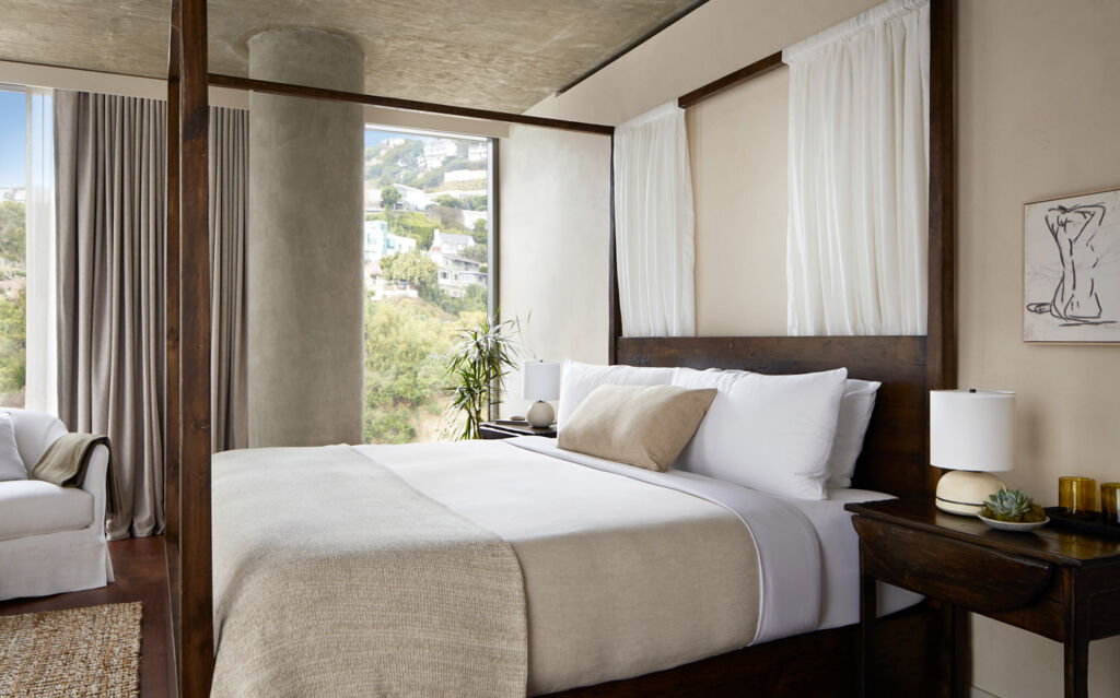 1 Hotel West Hollywood The Eco-Conscious Hotel that Walks the Walk 4