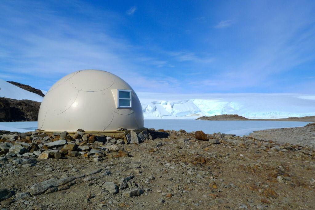Luxurious Magazine Interview With Polar Explorer, Ben Saunders 4