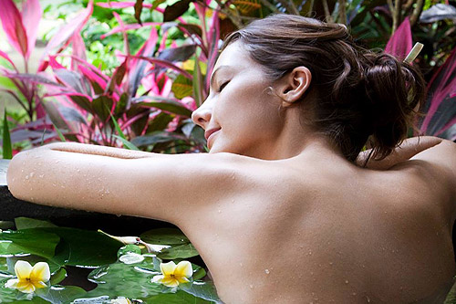 Guide to the UK's best luxury spas during winter