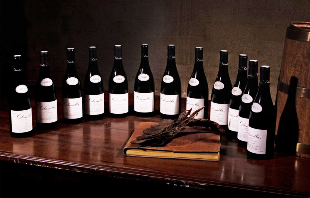 The Inaugural Cape Fine & Rare Wine Auction All Set For October Launch 4