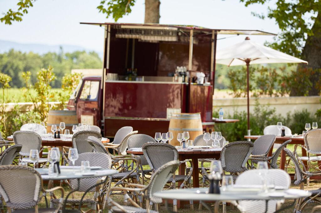 Château De Fonscolombe Makes The Perfect Luxury Provençal Retreat 5