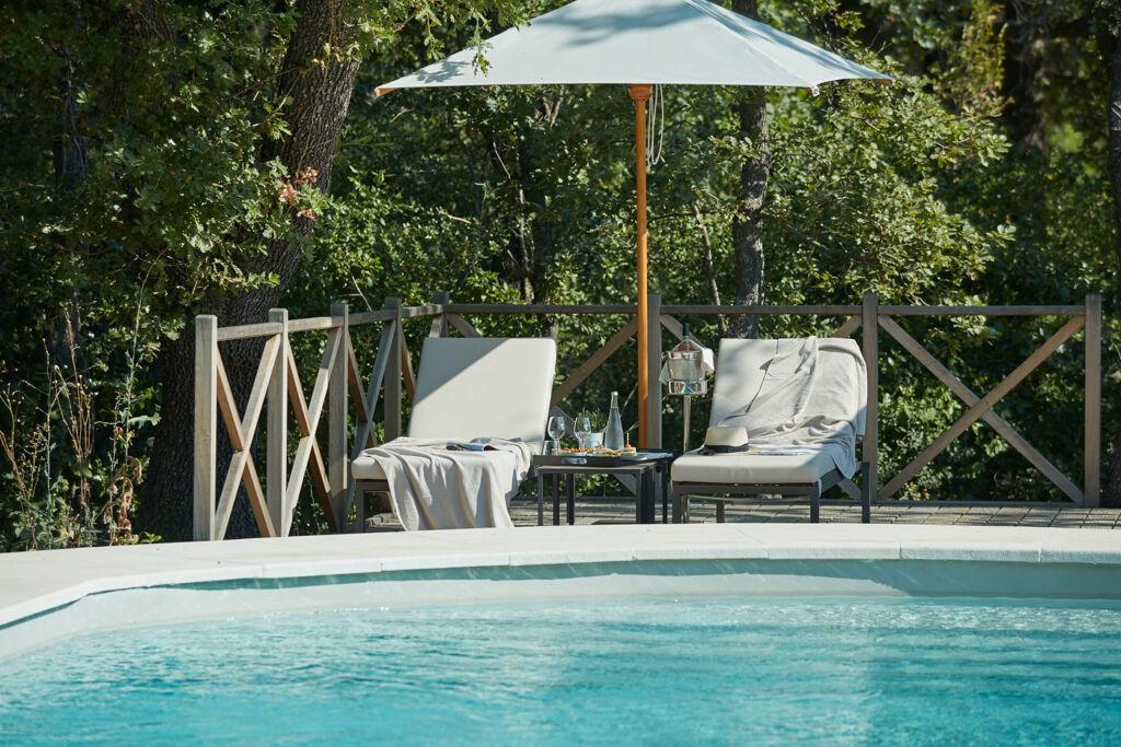 Château De Fonscolombe Makes The Perfect Luxury Provençal Retreat 8