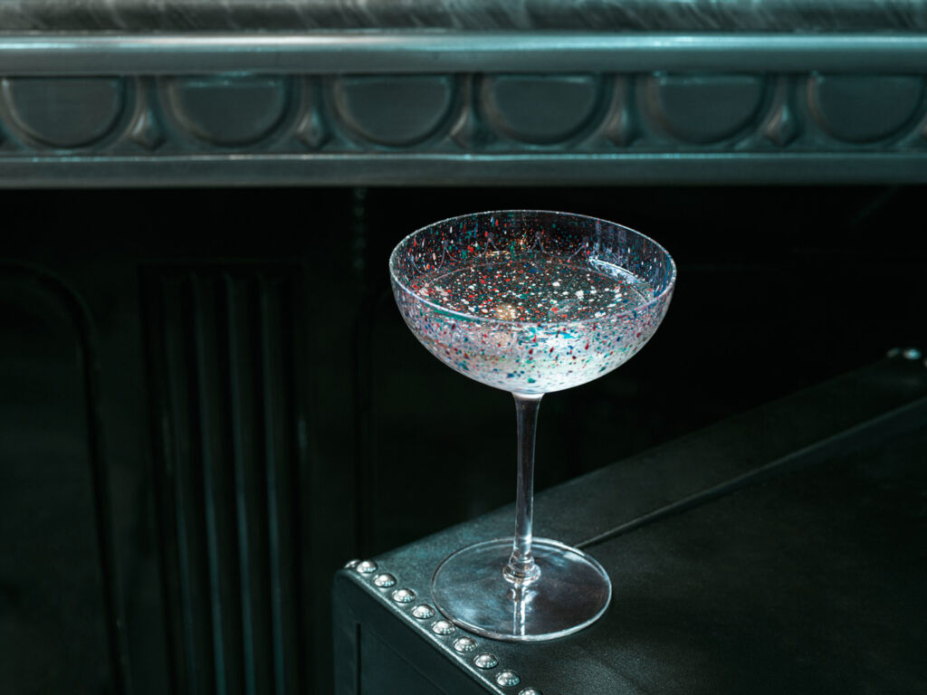The 'Number 11' cocktail