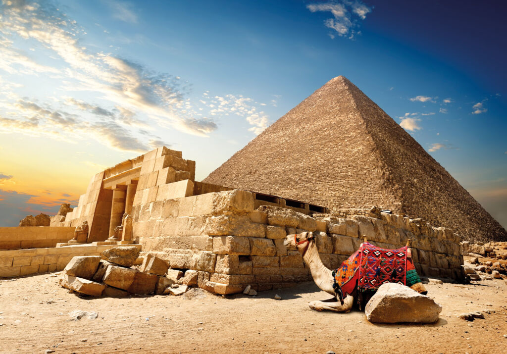 Emerald Waterways Unveils New 16-day Israel & Ancient Egypt River Cruise
