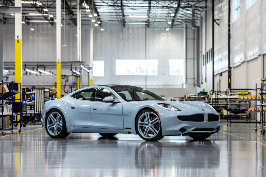 Karma Unveils Final Customised 2019 Revero Cars Ahead of New 2020 Revero GT 3