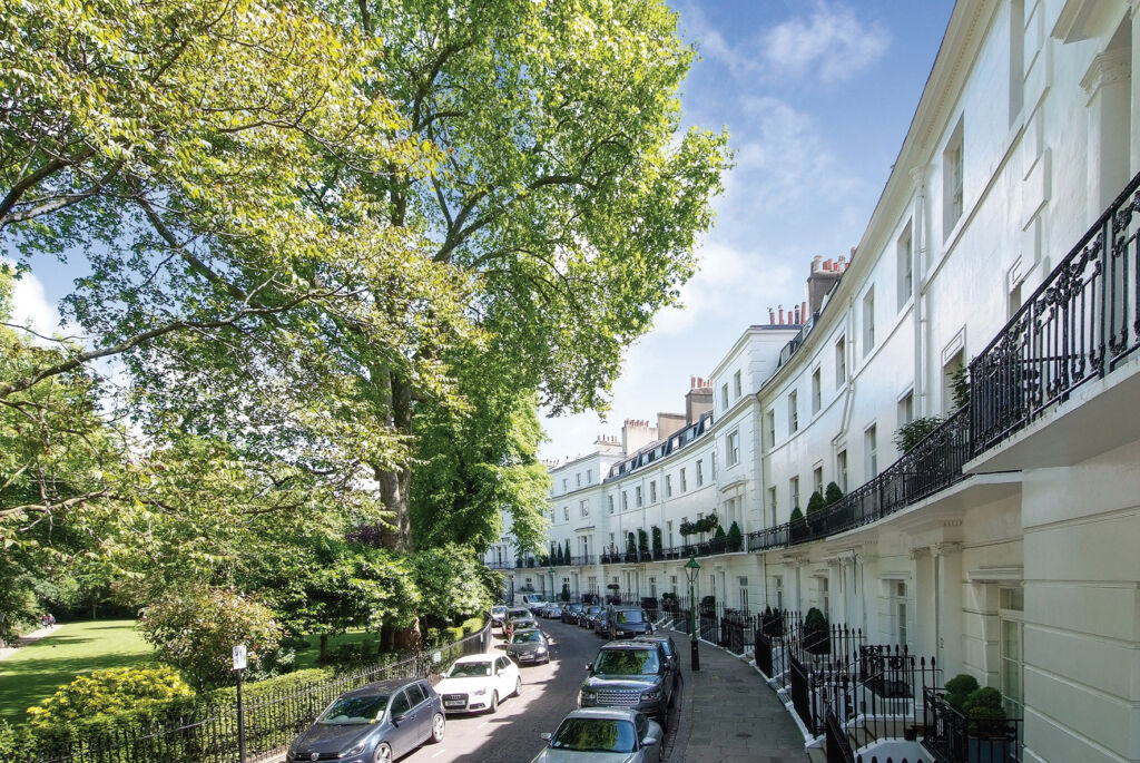 Coutts Latest Index Reveals Fall in London Prime Property Prices