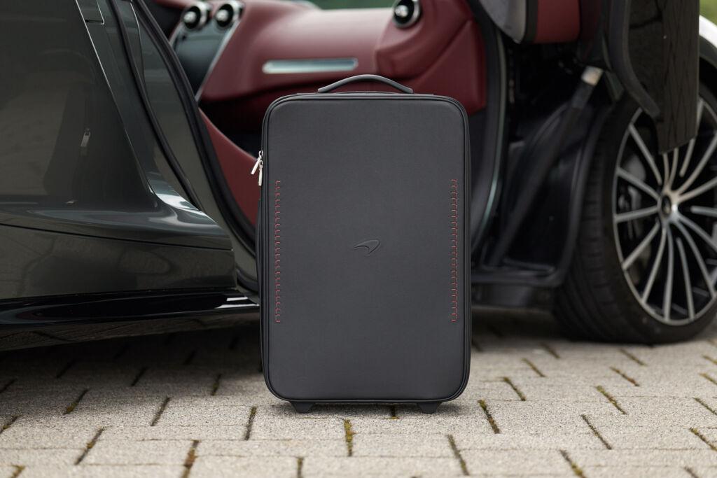 McLaren GT luggage - Cabin bag