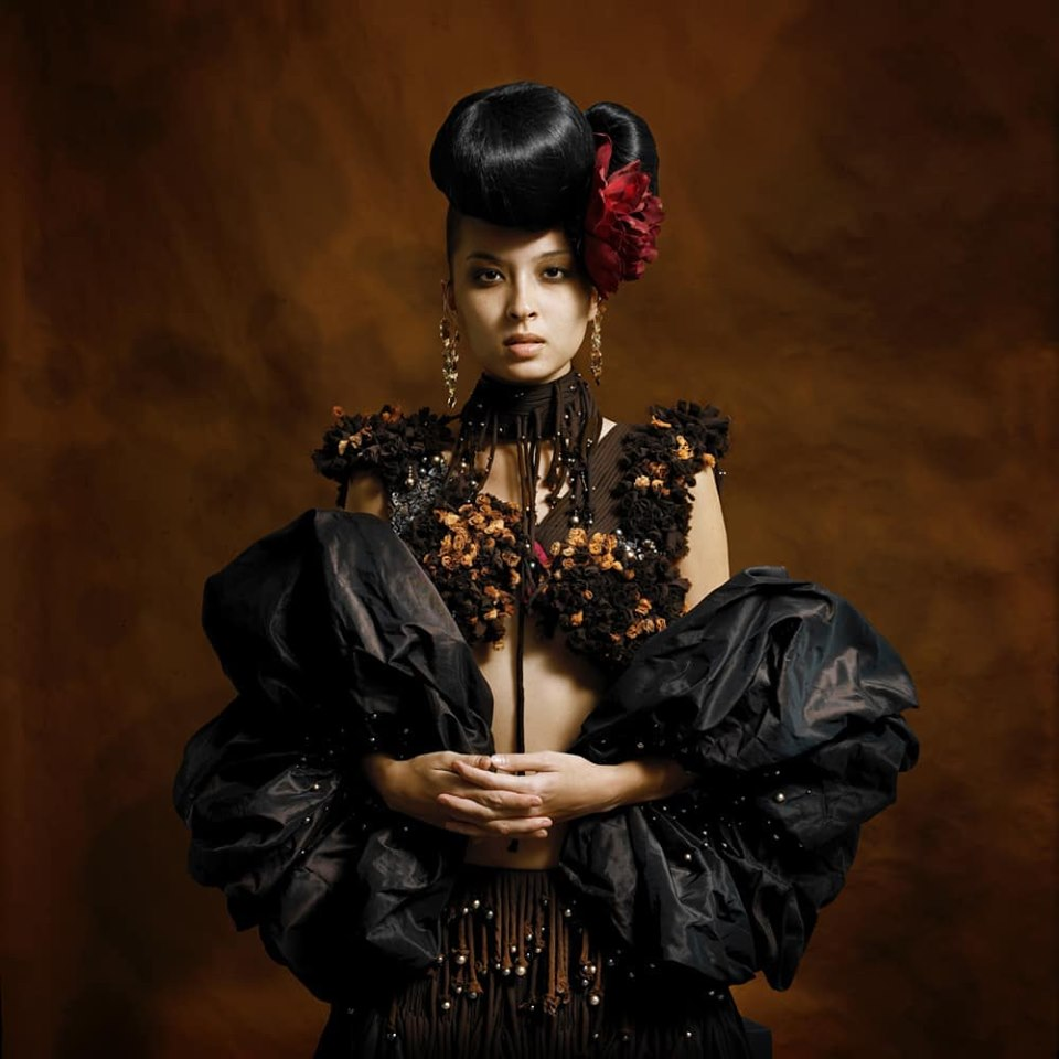 Melinda Looi Couture