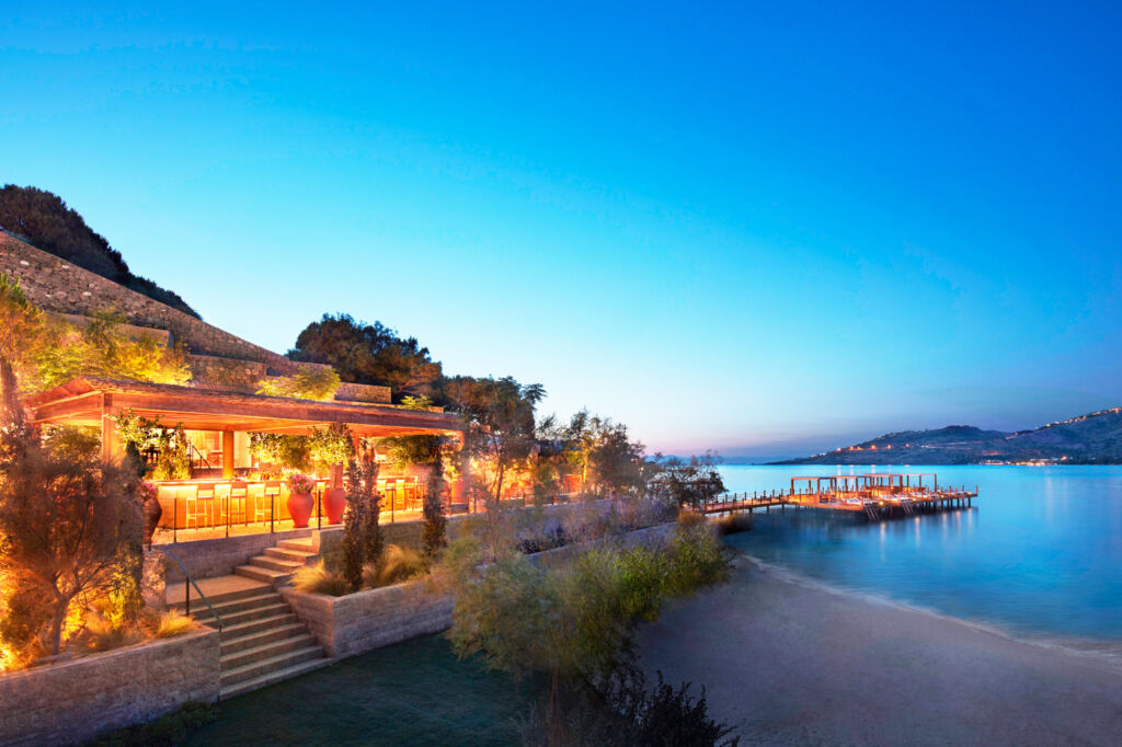 Morena at The Bodrum EDITION.