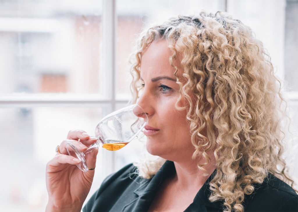 Interview With Sarah Burgess, Whisky Maker At The Macallan
