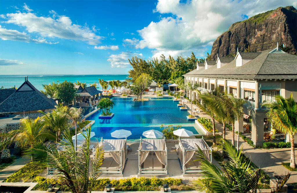 St. Regis Mauritius Resort Manor House Suites Provide Guests Elevated Experience 3