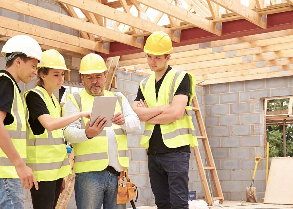 With Big Decisions on the Horizon How is the UK Construction Sector Faring?