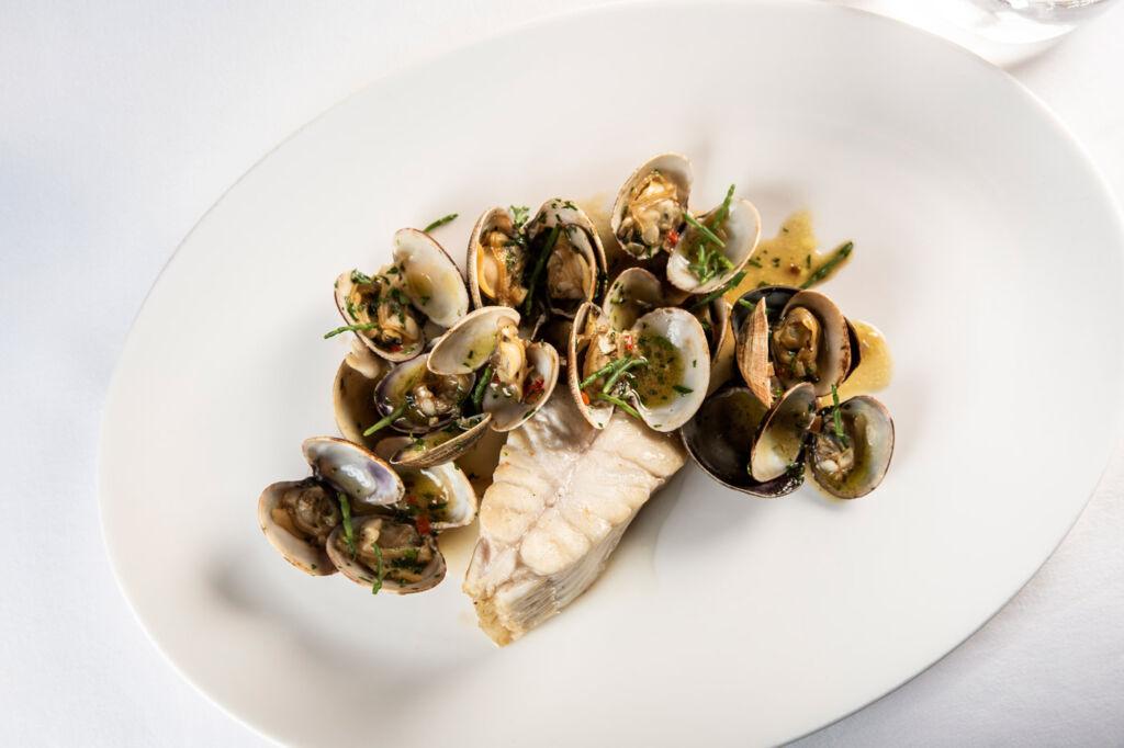 Charlie's, A New Contemporary Mayfair Restaurant led by Chef Adam Byatt 1