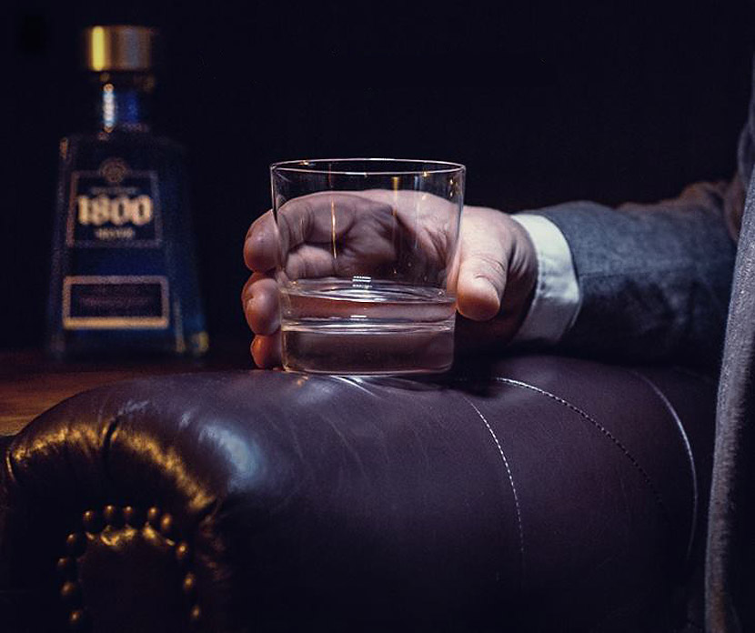 1800Tequila Limited Edition Bottles Designed By Kojey Radical Now in Harrods 2