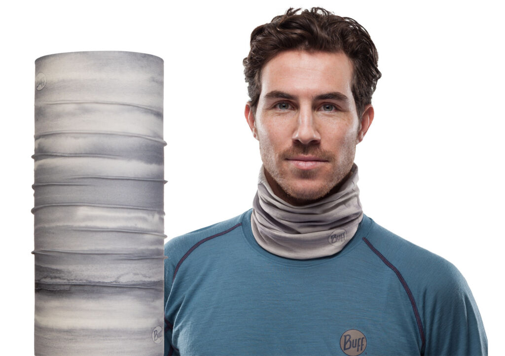 BUFF anti-insect neck protector