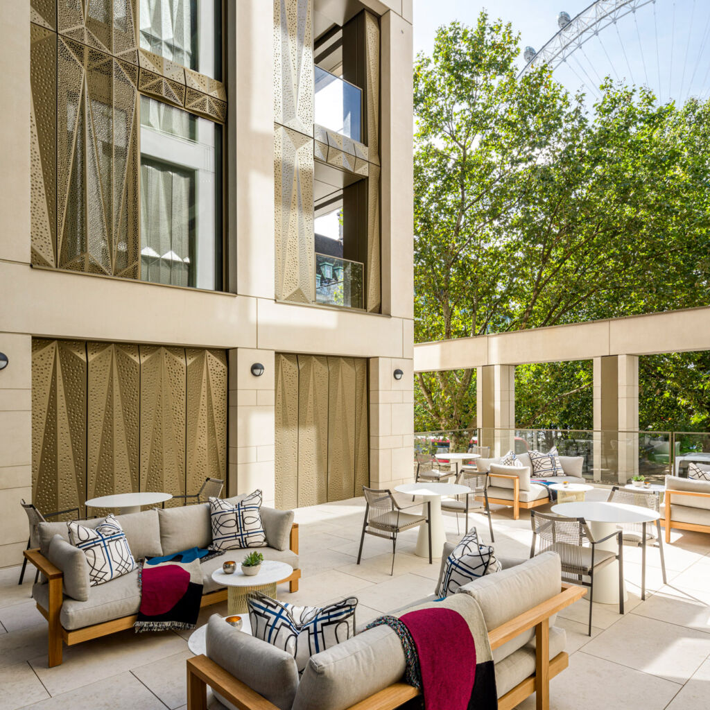Belvedere Gardens at Southbank Place has Opened its Doors to Residents 5