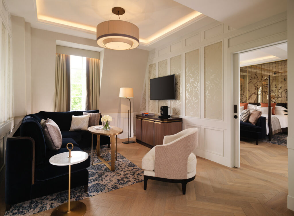 The Biltmore Mayfair Opens Today in One of London's Finest Locations 3