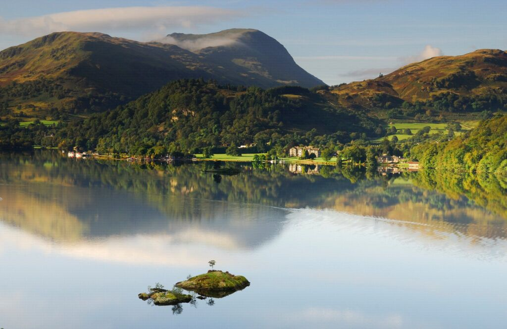 The Best Places in Cumbria to Celebrate British Food Fortnight