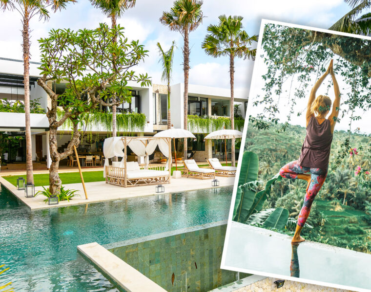 Review of Escape Ritual in Bali by Ong Chin Huat