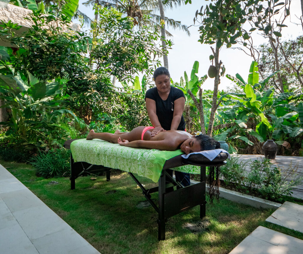 Banishing the Stresses of Modern Day Life at Escape Ritual in Bali 6