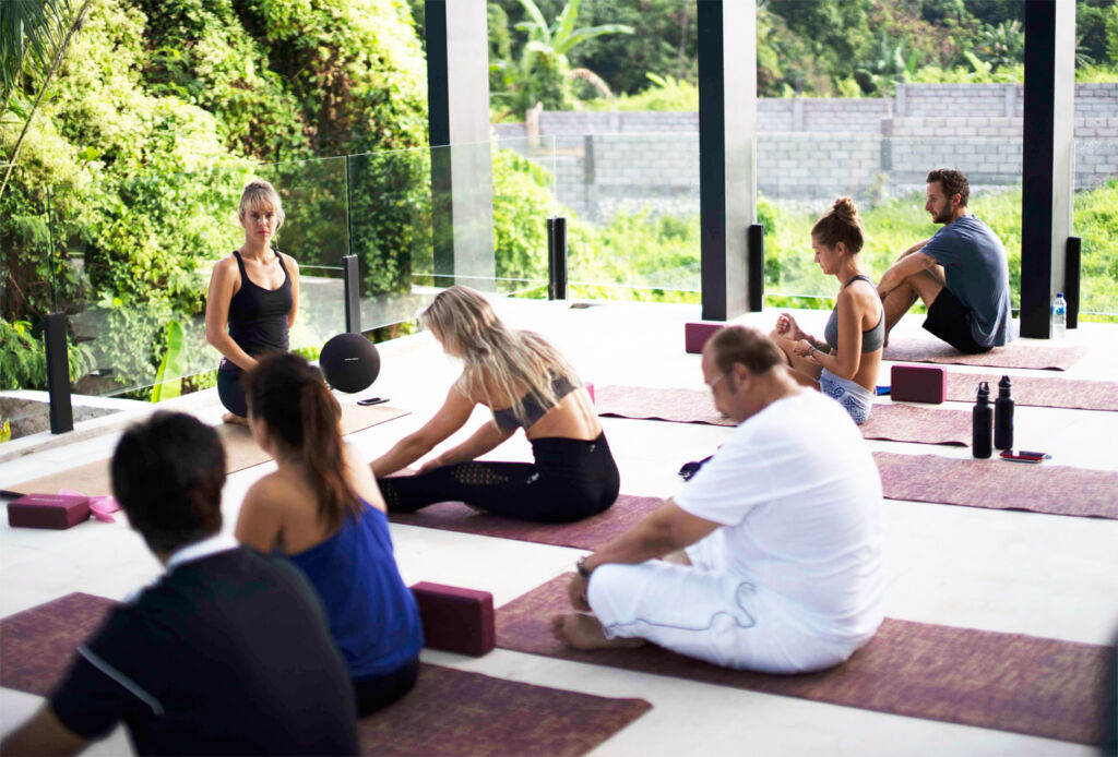 Banishing the Stresses of Modern Day Life at Escape Ritual in Bali 2