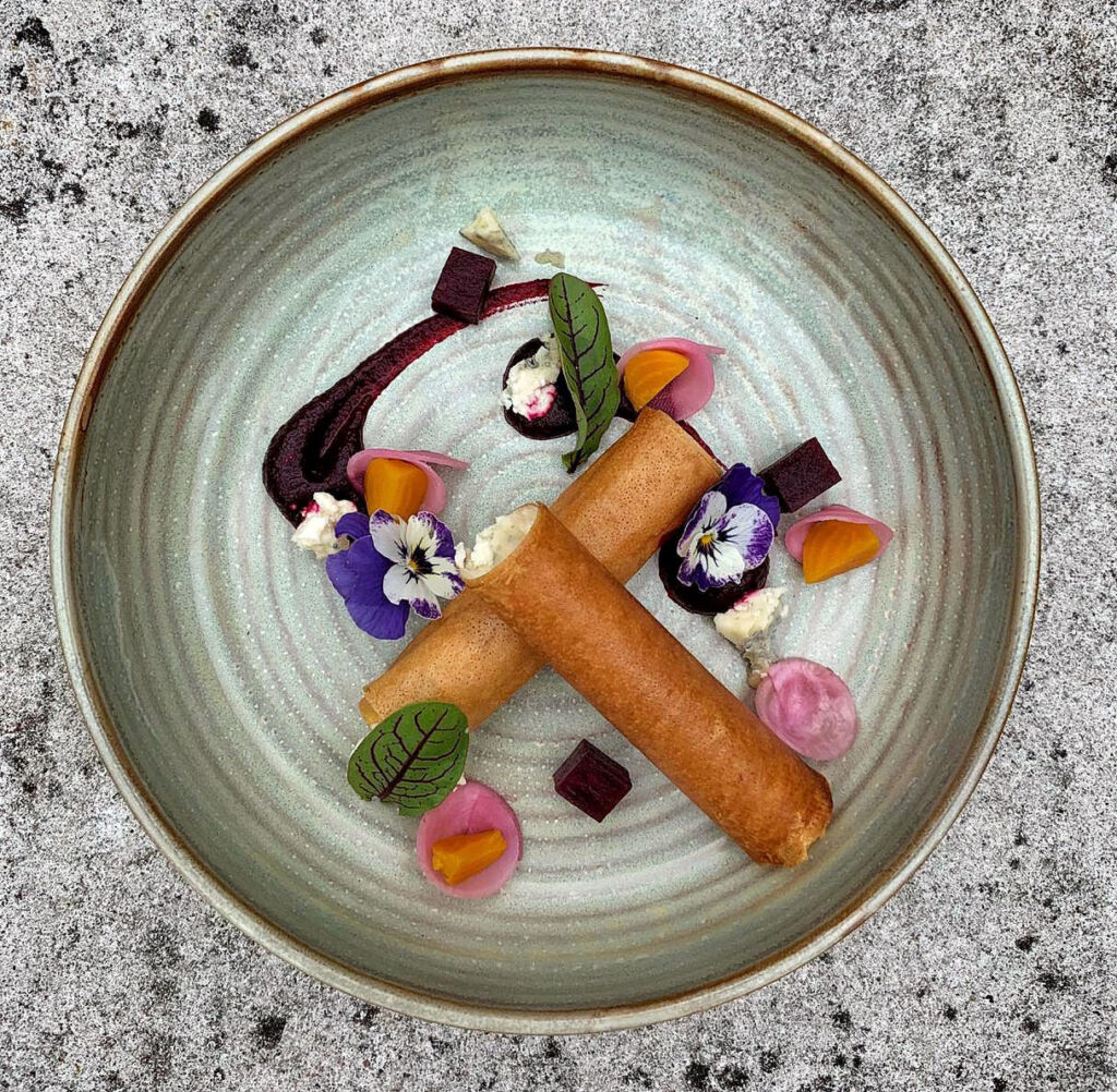 Relais & Châteaux Launches Menus Worldwide to Promote Clean and Fair Food 3