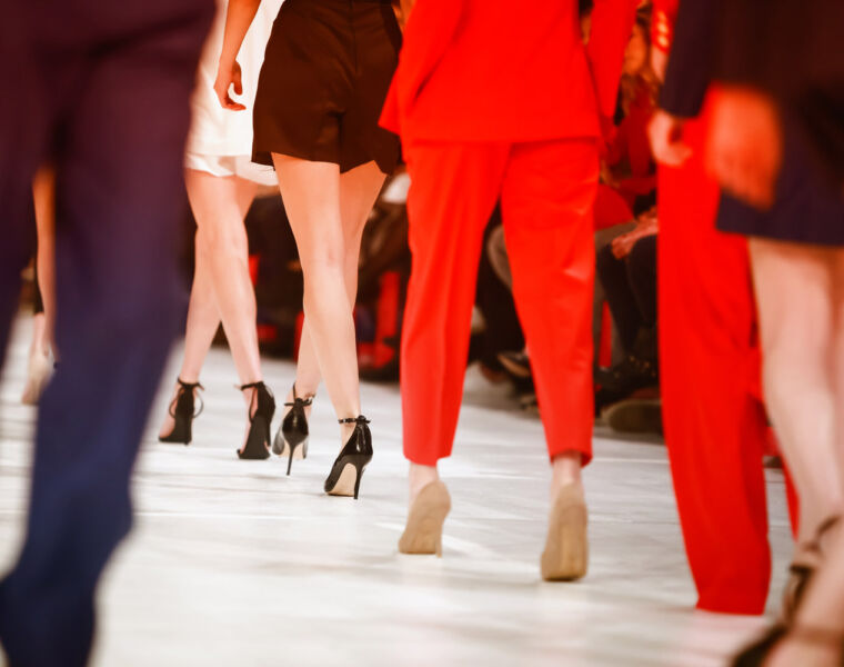 What Impact Will a No-Deal Brexit Have on the British Fashion Industry?