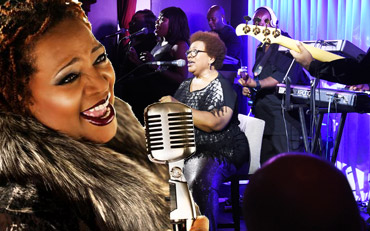 In Conversation With Musician, Jocelyn Brown