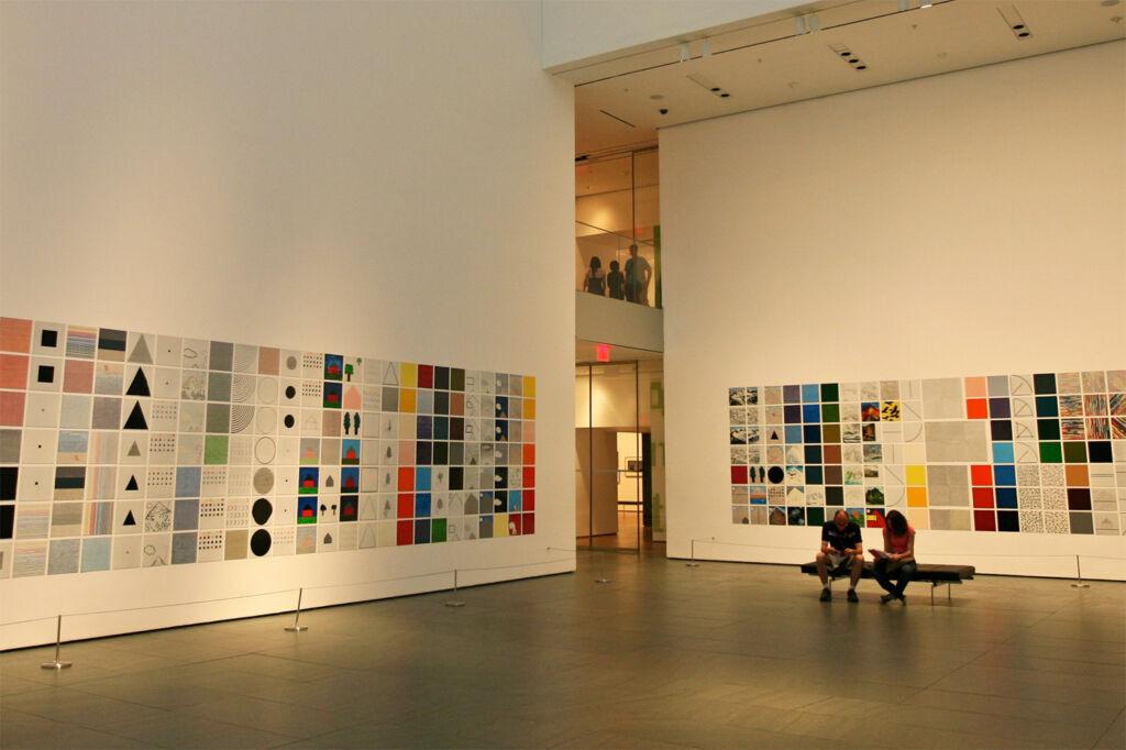 The Museum of Modern Art, New York.
