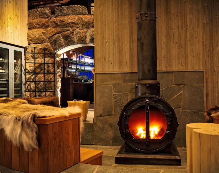 Niehku Mountain Villa wins UNESCO's Prix Versailles for World's Best Hotel Interior