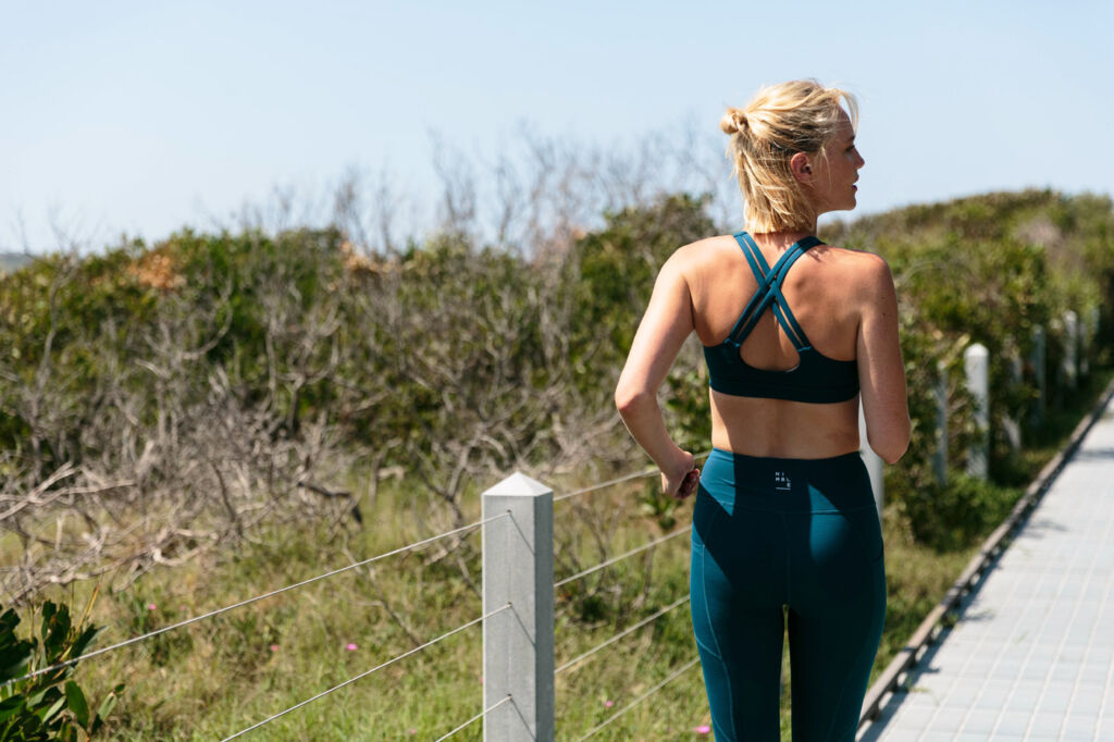 Eco-Friendly Activewear Brand Nimble Launches In The UK 4