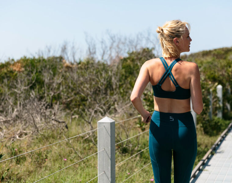 Eco-Friendly Activewear Brand Nimble Launches In The UK 5