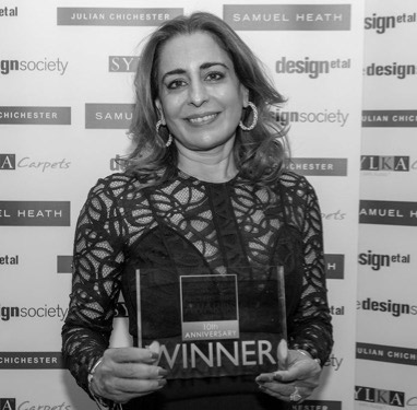 Shalini Misra Wins 'Best City Space' at International Design and Architecture Awards 3