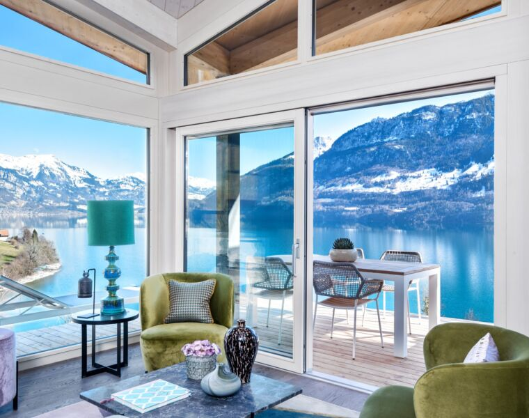 The Luxury Property Show 2019