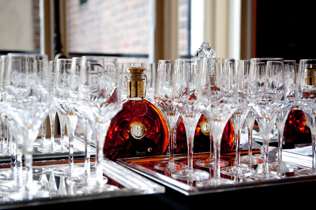 Interview with Vincent Géré Director of Rémy Martin Cognacs and Estates 4