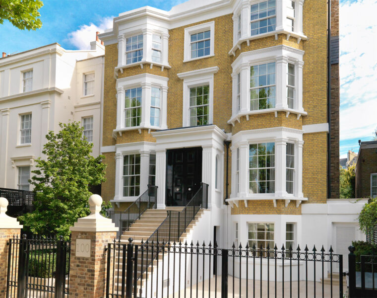 London Mansion Of Lloyds Bank Founder Hits Market For £22.5m 18