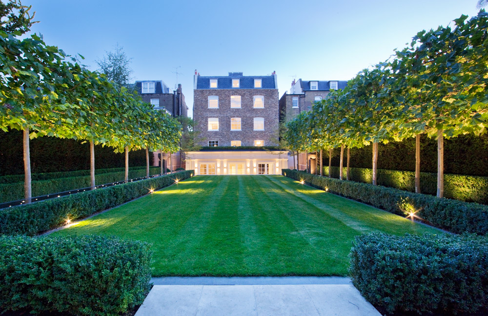 London Mansion Of Lloyds Bank Founder Hits Market For £22.5m 8