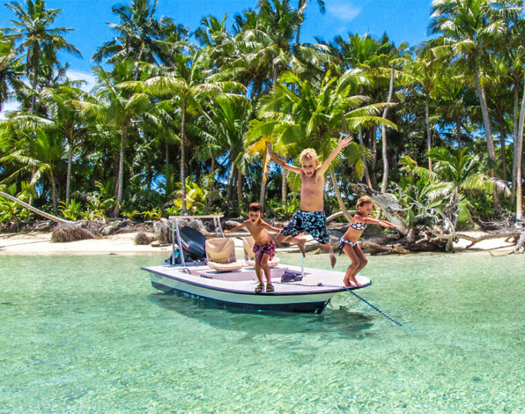 Eco Paradise Alphonse Island Opens Spectacular New Beach Villas