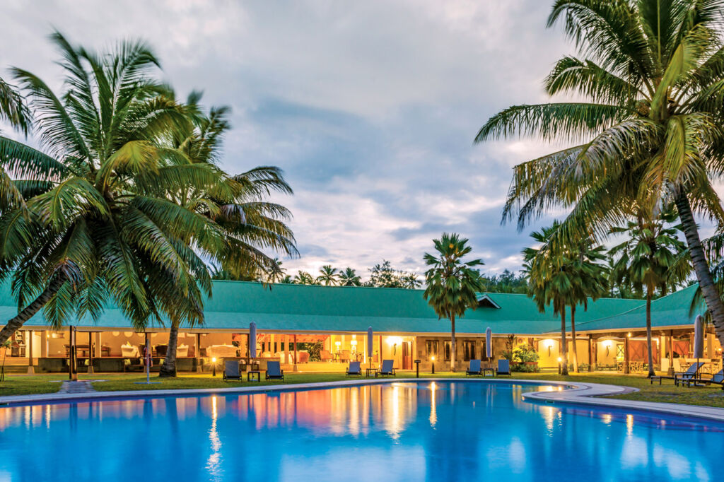 Eco Paradise Alphonse Island Opens Spectacular New Beach Villas 6