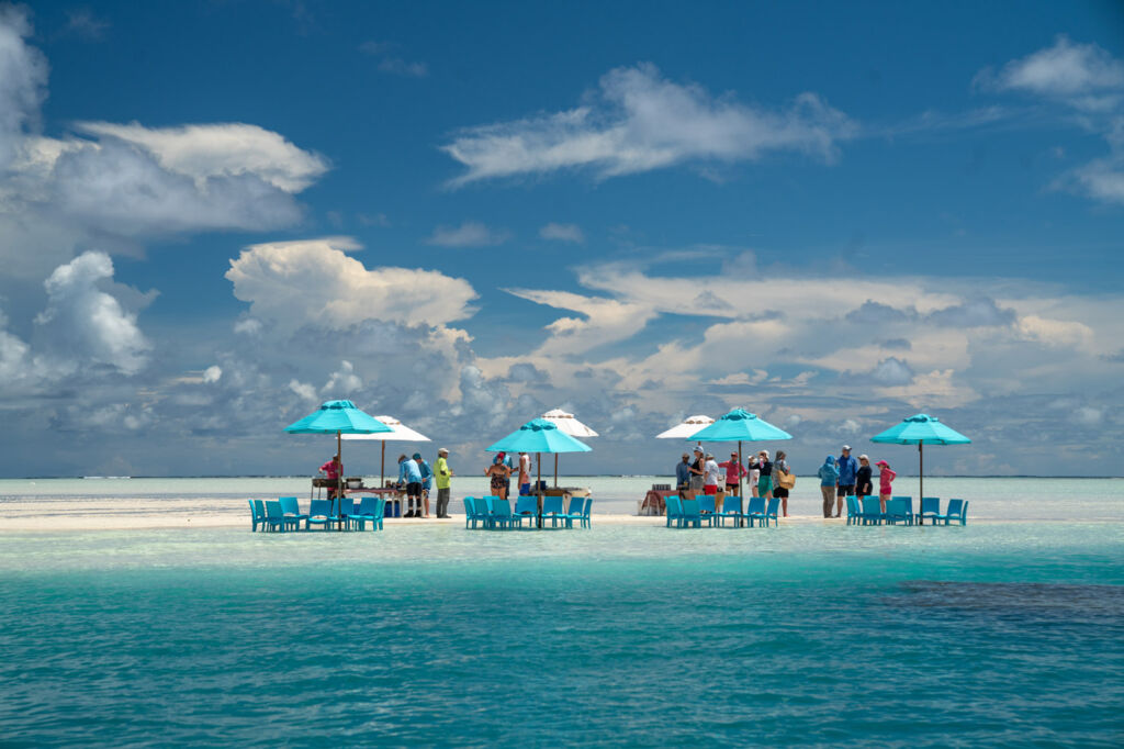 Eco Paradise Alphonse Island Opens Spectacular New Beach Villas 7