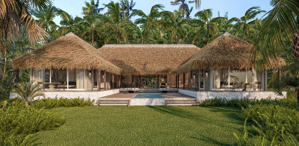 Eco Paradise Alphonse Island Opens Spectacular New Beach Villas 3
