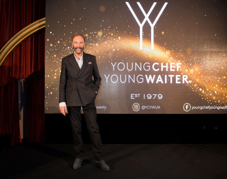 The Young Chef Young Waiter Competition 2020 is Now Open for Entries