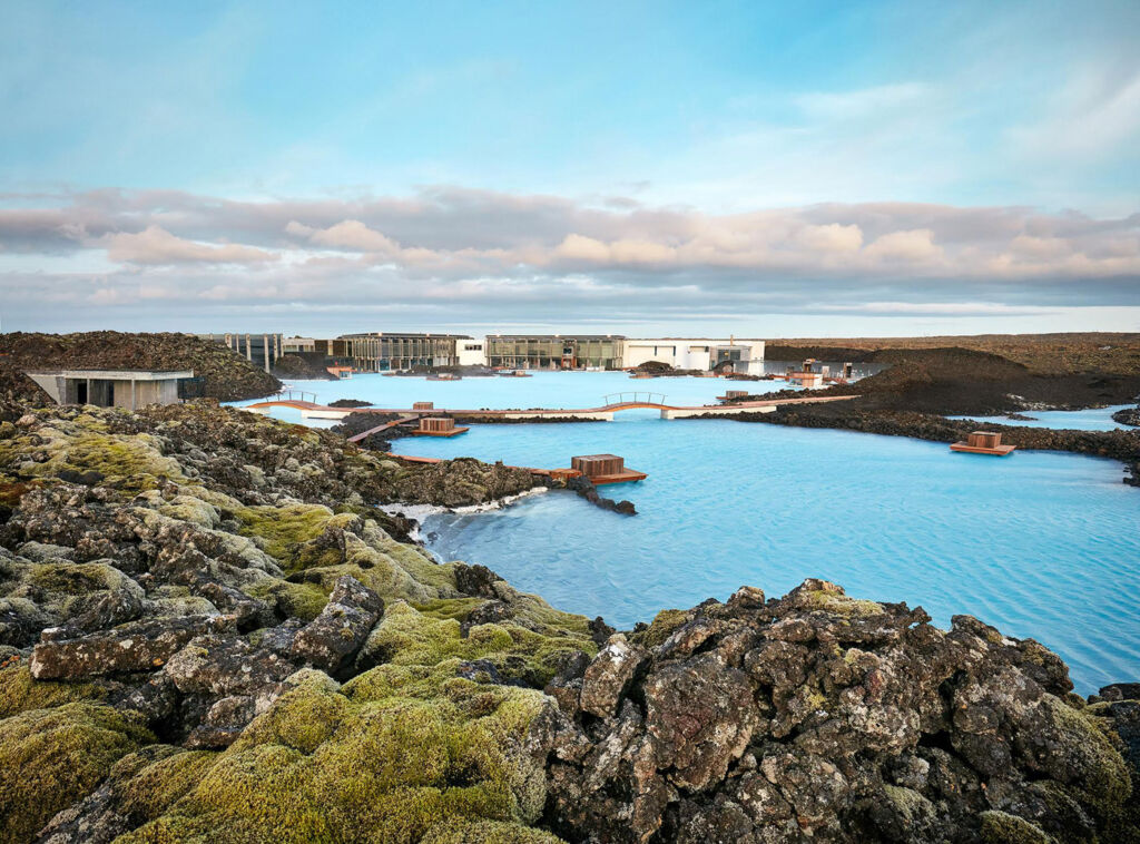 Revitalisation And Relaxation At Iceland's Blue Lagoon And Silica Hotel
