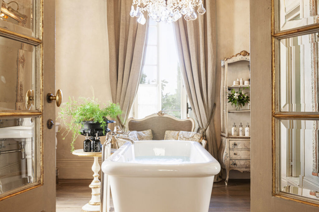 Borgo Santo Pietro's Grand Suite Is Probably the Most Enticing Suite in Tuscany 2