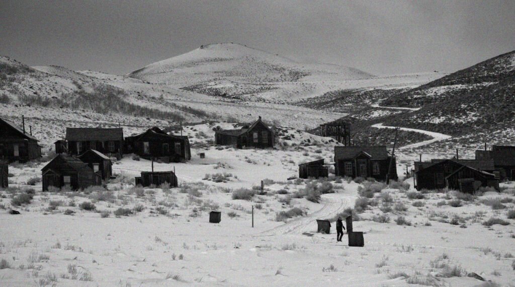 Bodie, California One of the Best-Preserved Ghost Towns in the US 2